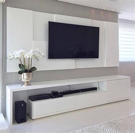 Living Room Furniture Ta by Painel De Ta Clean E Lindo Projet Bedroom In 2019