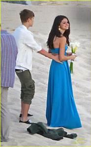 Selena Gomez & Justin Bieber: Wedding Party Pair | Photo ...