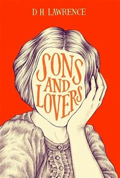 Image result for image book cover sons and lovers