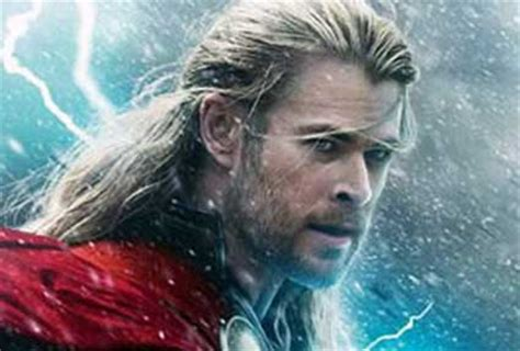 Thor Workout: How Chris Hemsworth Had To Get Fit Quick