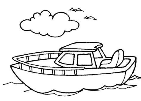 Barcos Para Colorear E Imprimir by Dibujos Para Colorear De Barcos