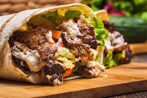 cuisine ottawa king shawarma food delivery takeout menu ottawa