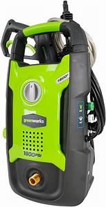 10 Best Electric Pressure Washer 2020