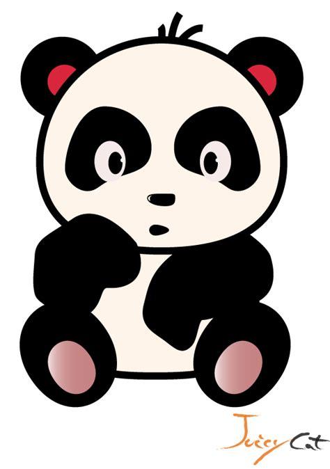 panda drawing clipart panda  clipart images