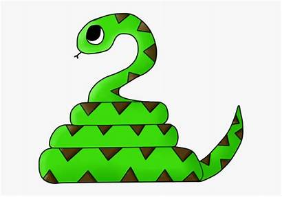 Snake Animation Clipart Simple Webstockreview Halloween