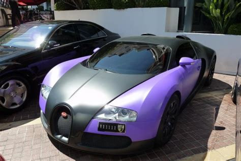 You can join fan clubs, earn rewards, and share your opinion! Bugatti Veyron σε μαύρο και μωβ. Overkill ή όχι; - Autoblog.gr