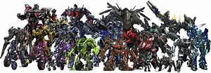 Pacific Rim Jaegers vs Autobots - Battles - Comic Vine