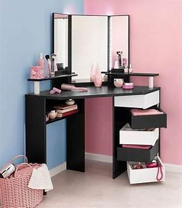 Coiffeuse Blanche Ikea : parisot schminktisch volage online kaufen otto ~ Teatrodelosmanantiales.com Idées de Décoration