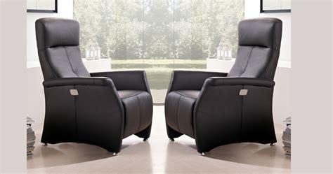 canapé relaxe electrique praslin fauteuil relaxation electrique bi moteur