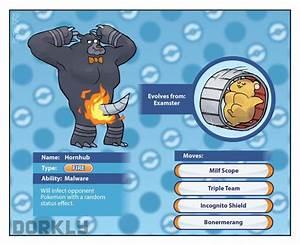 if 8 more websites were pokemon