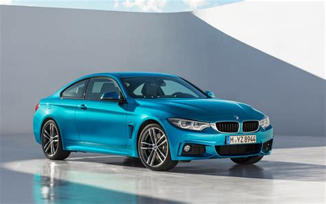 Bmw 4 Series Coupe 4k Wallpapers by Wallpapers Bmw 4 Series 2017 M Sport Sporting
