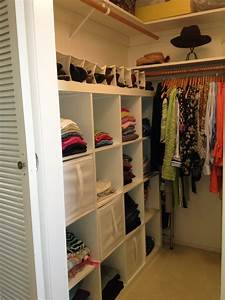 Closets In Small Spaces. Elegant Gallery Of Building A ...