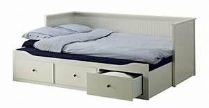 Ikea Doppelbett Weiß : hemnes ikea bett ~ Orissabook.com Haus und Dekorationen