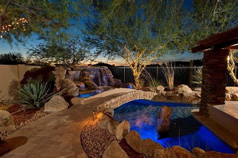 fascinating pool bridge ideas  leave  enthralled