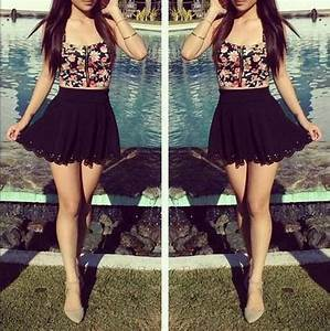 Outfit Haven — Swag summer clothes http://t.co/3q0UOk8ob2