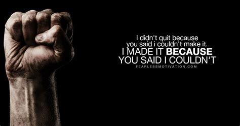motivational speech  fearless motivation