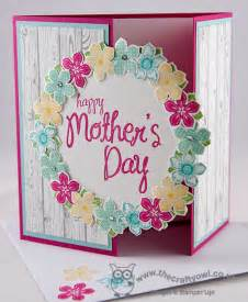 11 DIY Mother's Day Cards | PaperCrafter Blog