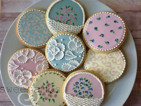 cookie decorations sweetambs cookie decorating class at alma s cupcakessweetambs