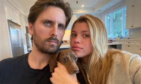 Scott Disick, Sofia Richie Patch-up Rumors: Couple to ...