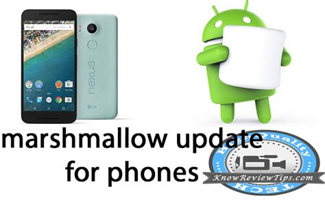 update android phone list of android phones to get android 6 0 marshmallow update