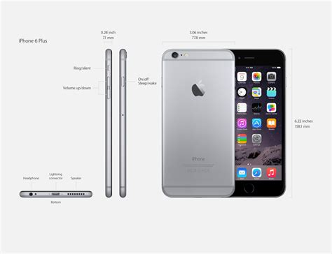 apple iphone 6 plus iphone 6 plus 128gb informatie prijzen en bestellen
