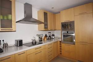 Cuisine Tout équipée : pour une cuisine bien quip e pav habitat le site de la ~ Edinachiropracticcenter.com Idées de Décoration