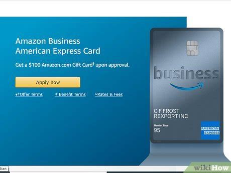 Apply for amazon store card. How to Apply for an Amazon Credit Card: 10 Steps (with Pictures)