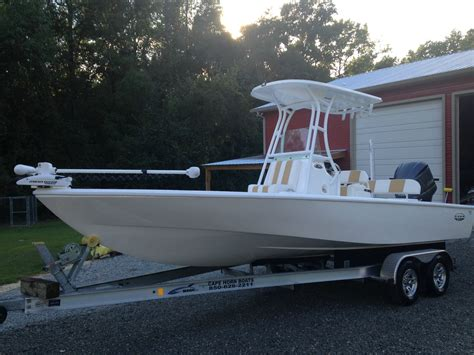 Cape Bay Boats by 2016 Cape Horn Bay 23 The Hull Boating And