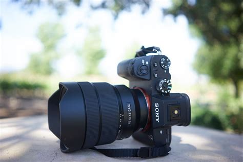 First Impressions: Sony 12-24mm f4 G FE (Sony E Mount ...