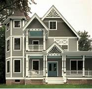 Exterior Colour Schemes For Victorian Homes by Victorian Houses Colors That I Love On Pinterest Victorian House