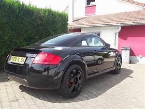 Audi Tt 180 : audi tt mk1 180 ~ Farleysfitness.com Idées de Décoration