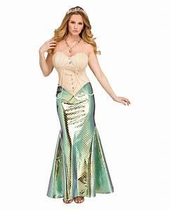 Meerjungfrau Kostüm Selber Machen : premium meerjungfrau kost m faschingskost m karneval universe ~ Frokenaadalensverden.com Haus und Dekorationen