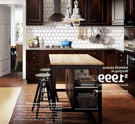 Elegant Stenstorp Kitchen Island Review  Gl Kitchen Design