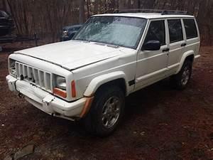 1999 Jeep Cherokee Xj 4 0l Passenger Side Rear Door Wiring