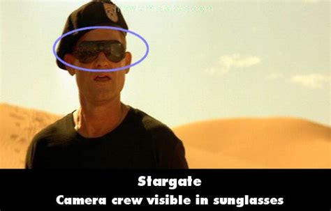 stargate  visible crewequipment