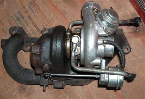 volvo    turbo identification
