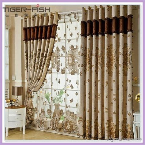 17 best ideas for modern living room curtains home