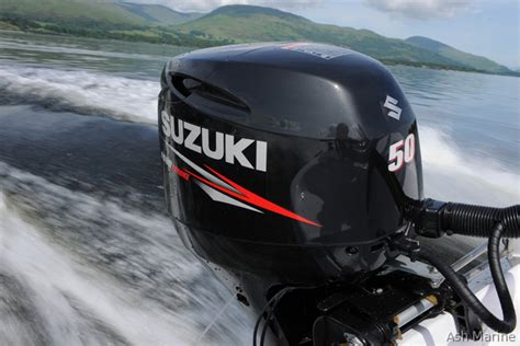 Suzuki 50 Hp Outboard by Suzuki Df50 Free Data Tag Boat Engines For Sale In