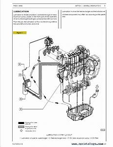 Iveco Parts Manual