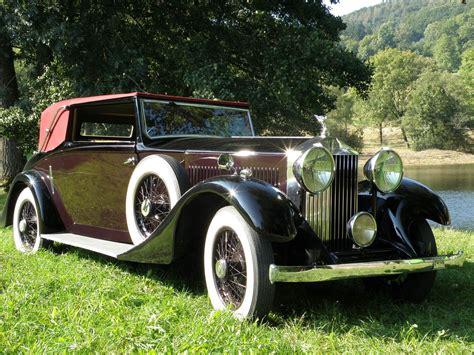 oldtimer kaufen rolls royce 20 25 gwx 43 1932 oldtimer kaufen zwischengas