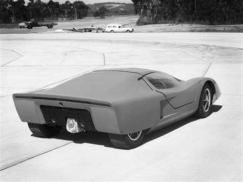 1969 Holden Hurricane Concept Rear Right 1024x768 Wallpaper