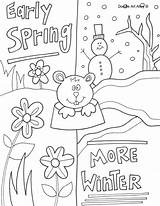 Groundhog Coloring Pages Printable Getcolorings sketch template