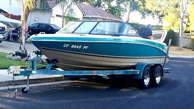 Ski Boats For Sale Northern California by Boats For Sale In Brentwood California