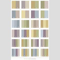 Neutral Color Schemes, Color Combinations, Color Palettes