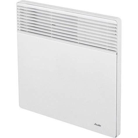 puissance radiateur chambre radiateur électrique à convection sauter lucki 1500 w