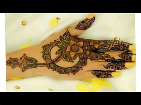 Kashee's mehndi experts know how to add complexity and exotic beauty to every single design they apply. Kashees Signature Mehndi||Bridal full hand arebic bharma henna mehndi|| latest henna design 2020 ...