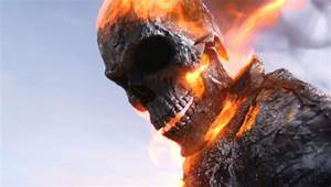 CINEMATIC REVELATIONS: FILM REVIEW OF ''GHOST RIDER ...