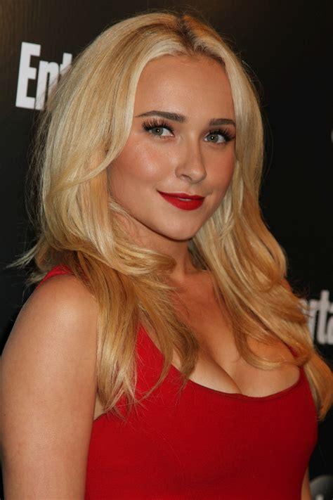 Hot Blonde Actress Teenage Lesbians