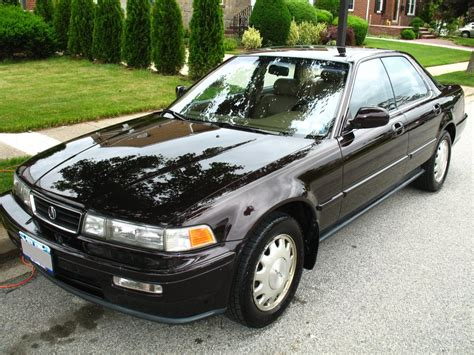 1993 acura vigor photos informations articles