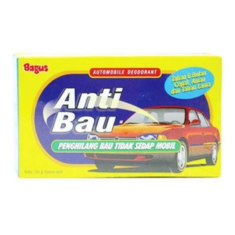anti bau mobil bagus 100 grm seroyamart groceries and supermarket